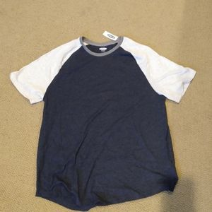 Old Navy NEW T- Shirt sz L